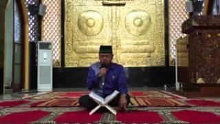 Yasir Arafat Lubis