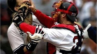 Yankees Redsox  Greatest Rivalry ever in sports