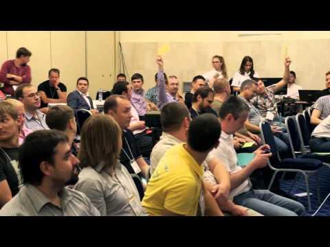 Впечатления об осенней конференции ISDEF 2015