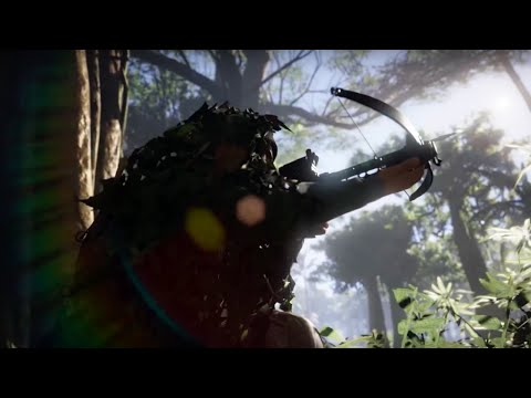 Ghost Recon: Wildlands Official Ghost War Update 2: Jungle Storm Trailer