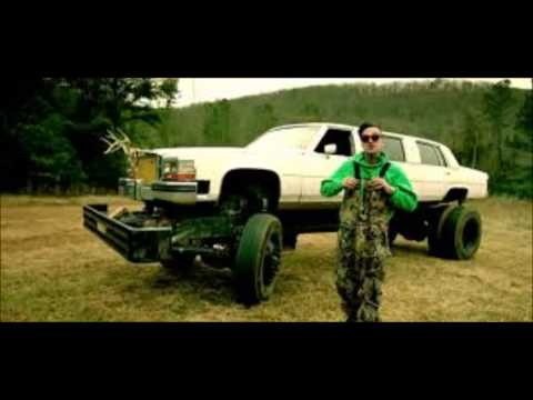 Yelawolf - Let's Roll (Featuring Kid Rock)