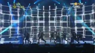 [1080p HD] Suju & Suju-M