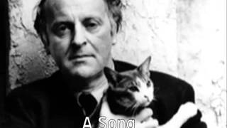 Joseph Brodsky (1940-1996)