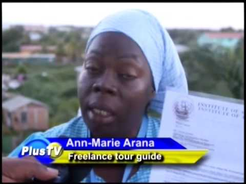 Garifuna tour guide suspended, says she was harrassed over ethnicity