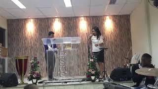 Raquel Pereira Ardendo em fogo ( video de FJ Acessorias de eventos Francisco Junior)