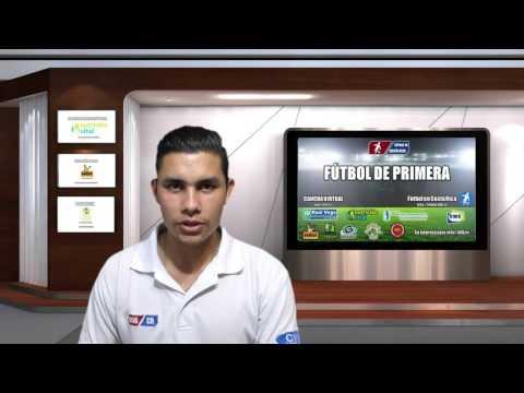 Cancha Virtual -  2 Mayo 2016