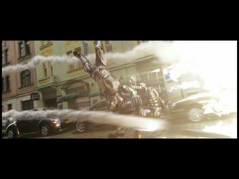 NEW OFFICIAL Trailer for Channing Tatum's 'G.I. Joe: Rise of Cobra' (High Definition HD)