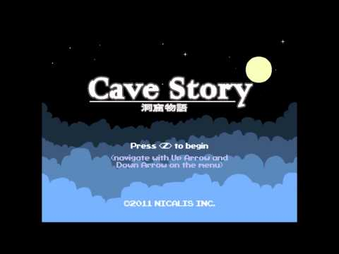 Cave Story - Theme Song Remastered