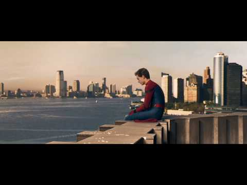 Spider-Man: Homecoming (TV Spot 'Pressure')
