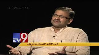 Video JD Lakshminarayana in Encounter With Murali Krishna - TV9 MP3, 3GP, MP4, WEBM, AVI, FLV September 2018
