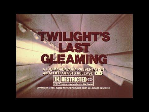 Twilight's Last Gleaming 1977 HD TV spot 16mm Burt Lancaster, Richard Widmark Trailer