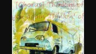 Cunninlynguists broken van thinking of you lyrics