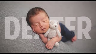 Video Dexter Newborn Photoshoot #BTS MP3, 3GP, MP4, WEBM, AVI, FLV Juni 2019