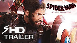Video Avengers: Infinity War (2018) Trailer 2 (Into The Spider-Verse Style) - Avengers 3 MP3, 3GP, MP4, WEBM, AVI, FLV Desember 2017