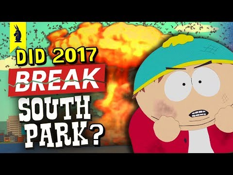 South Park: Did 2017 BREAK The Show? – Wisecrack Quick Take