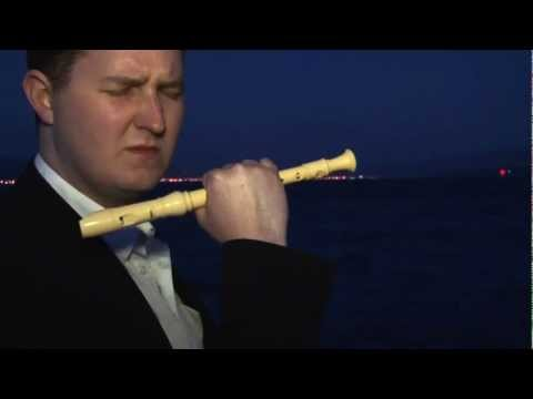 Silent Night - Recorder Version
