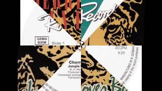 Download Lagu CHERRY LAINE - JUNGLE LOVER BOY (℗1986) Mp3