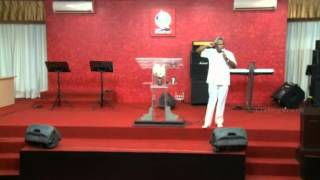 Malayalam Message On !! We Are More Than Conquerors !! By : Rev. Dr M A. Varughese