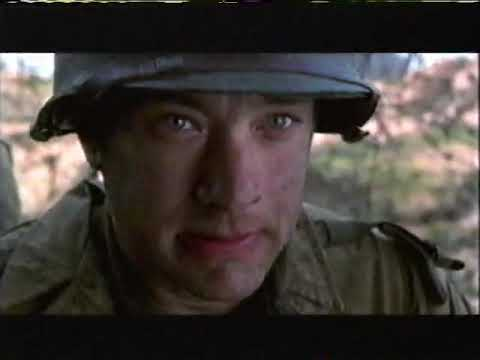 Saving Private Ryan (1998) Television Commercial - Movie