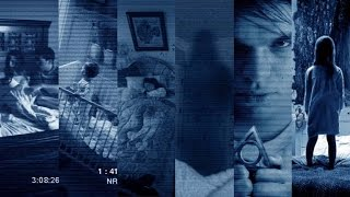 Nonton 'Paranormal Activity': Everything You Need to Know in Under 5 Minutes Film Subtitle Indonesia Streaming Movie Download