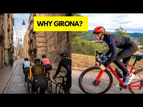 Why did we move to Girona?! Reasons why we are living in Girona!