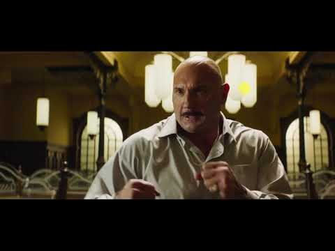 master z ip man legacy Cheung vs Owen full fight Part1