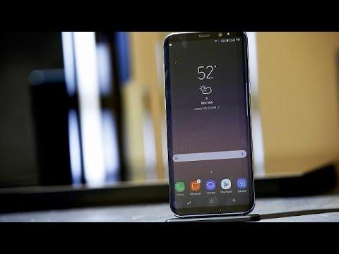 Samsung: Στην αντεπίθεση με Galaxy S8 και S8+