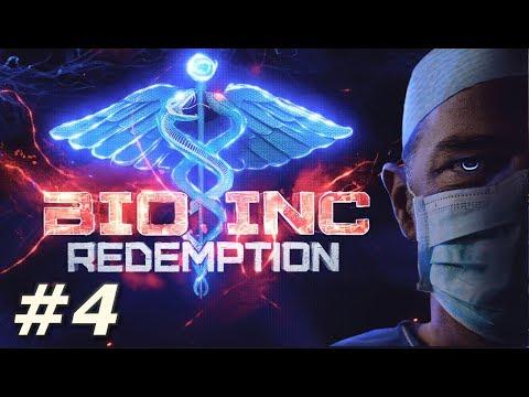 Bio Inc: Redemption - Life Campaign (Part 4)
