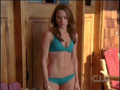 Shantel VanSanten - perfect body in a bikini