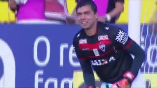 Atletico GO 1 x 0 Coritiba   Melhores Momentos e Gols   Brasileirao 12 08 2017