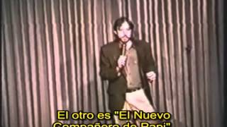 Bill Hicks Last Show