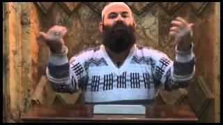 Thire shokun në Xhami - Hoxhë Bekir Halimi