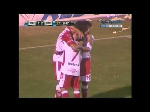 Atlético Unión vs Patronato (Primera B)