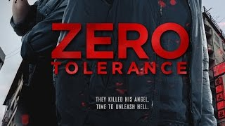 Zero Tolerance  2015  Killcount