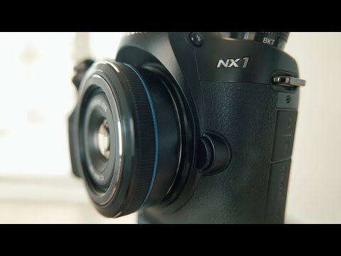 5 Reasons to Buy a Samsung NX1