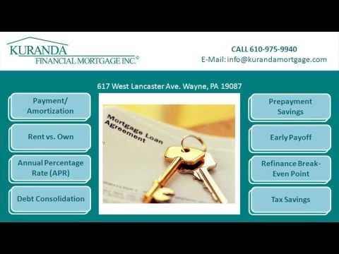 Main line pa mortgage companies