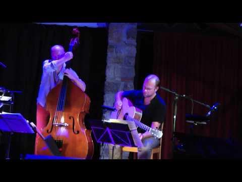 Jean-Marc Foltz trio + one aux Nits d'Eus 2013 (Part 2)