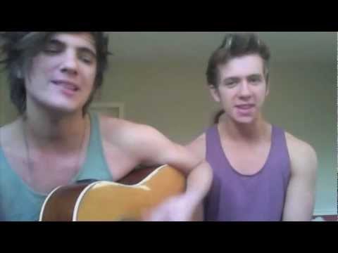 Tekst piosenki Room 94 - They Don't Know About Us (1D cover) po polsku
