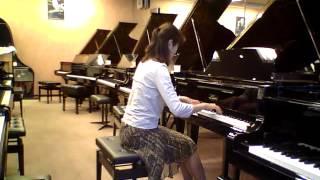 Download Lagu 【グランドピアノ】奥行175~185cmモデル聴き比べをしてみました(3) Mp3
