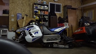 11. OVERVIEW OF MY 2012 POLARIS RUSH PRO-R 600