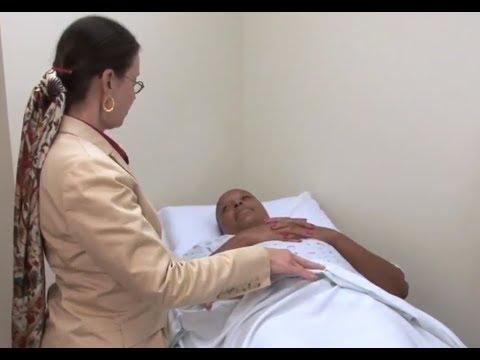 The Pelvic Exam - Stanford Medicine 25 (видео)