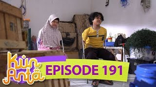 Video WKWK Haikal Akting Mules Nih - Kun Anta Eps 191 MP3, 3GP, MP4, WEBM, AVI, FLV September 2018