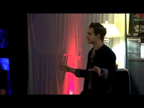 Hunter Hayes - #ForThe LoveOfMusic - Episode 104