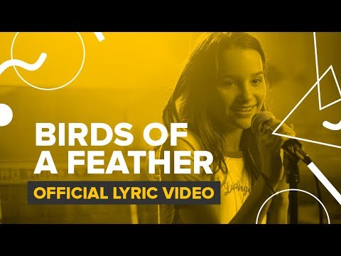 """BIRDS OF A FEATHER 