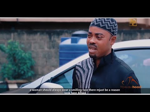 Widow [ Opo ] - Latest Islamic 2018 Music Video Starring Saoti Arewa