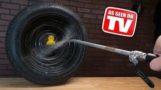 Video As Seen On TV Car Devices TESTED! MP3, 3GP, MP4, WEBM, AVI, FLV Agustus 2018