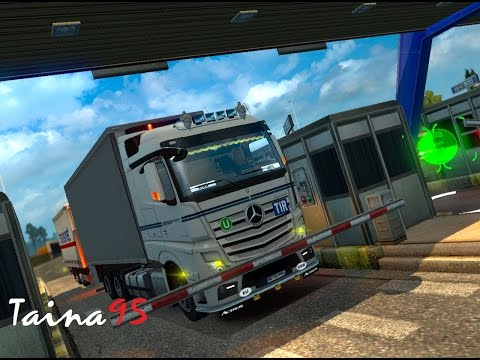 ETS 2 Mods Pack 1.21.x
