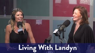 Living With Landyn In Studio!