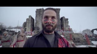 Nonton A Shakespearean Disruption  A Video Essay On Haider  2014  Film Subtitle Indonesia Streaming Movie Download