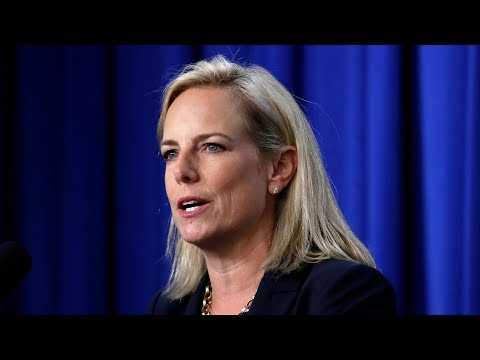 Nielsen: 'I haven't seen any evidence' that election infrastructure interference favored Trump